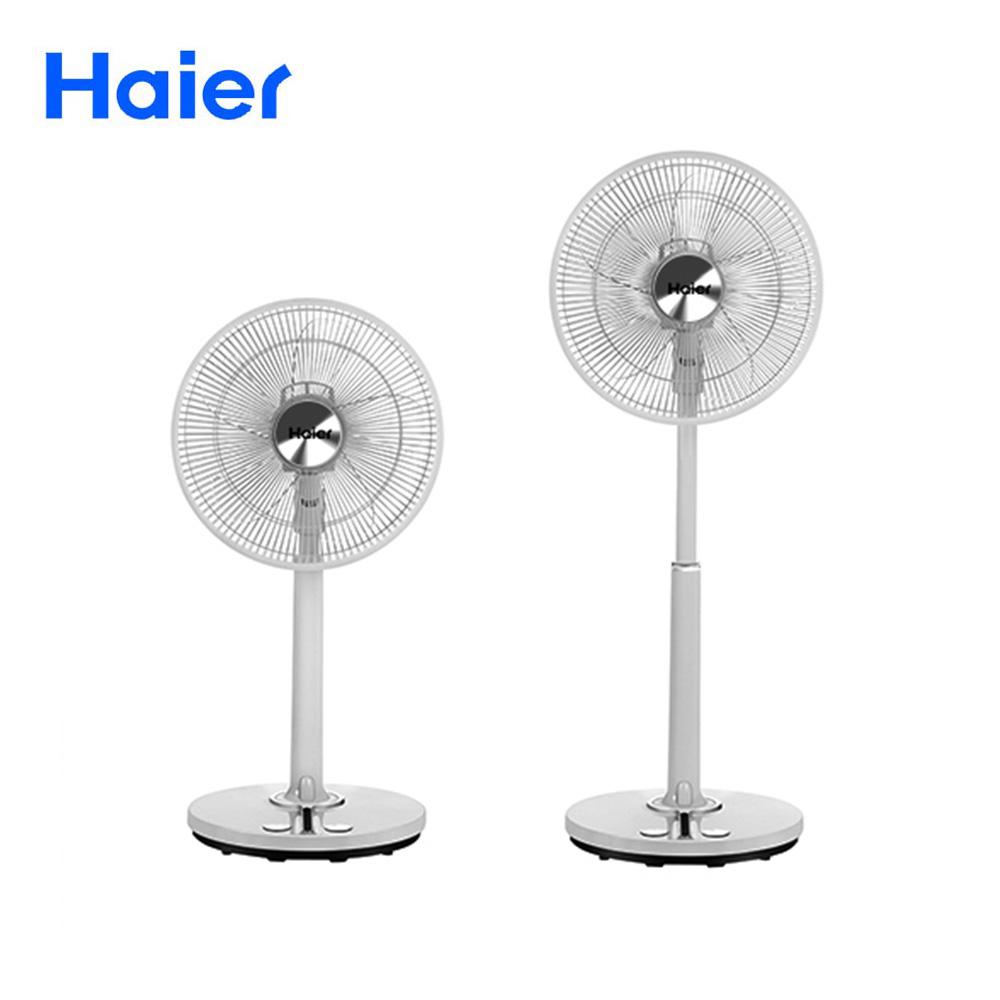 【海爾Haier】16吋 DC直流變頻遙控風扇(KF-4010S5)