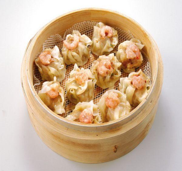 《禎祥食品》蝦仁燒賣(30粒/包,共2包)