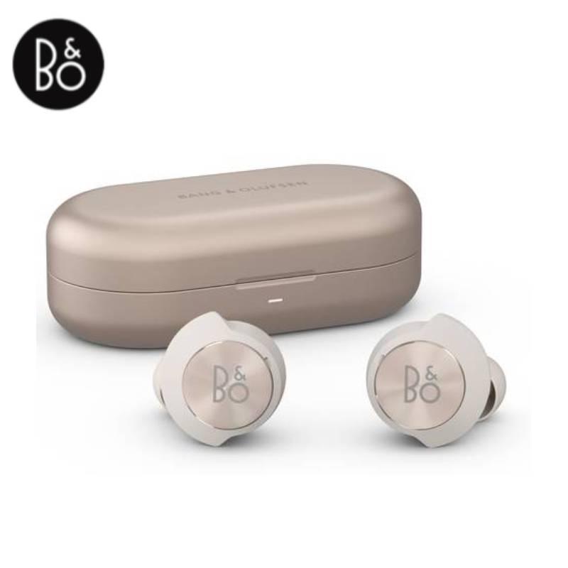 B&O Beoplay EQ 真無線 降噪 藍牙耳機 香檳金