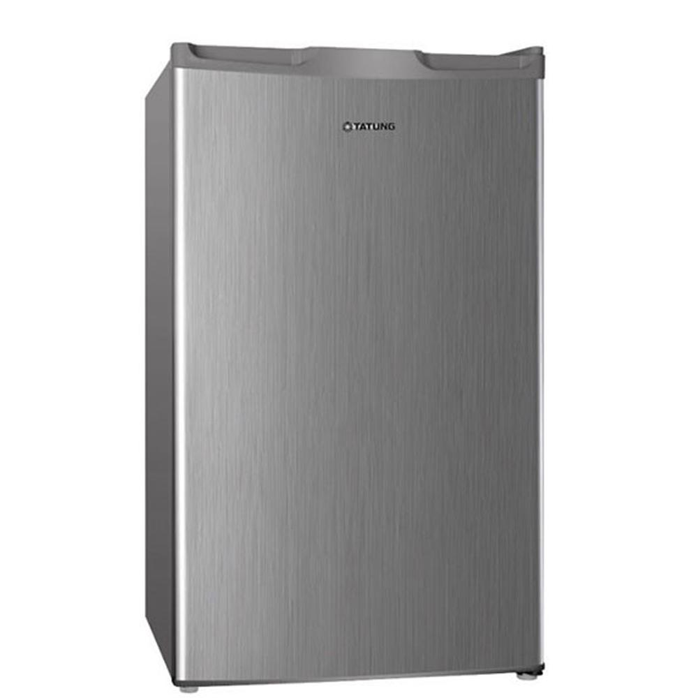 含標準安裝【TATUNG大同】單門冰箱100L TR-100HTW-S(CP值高於R1072LA R1091W )