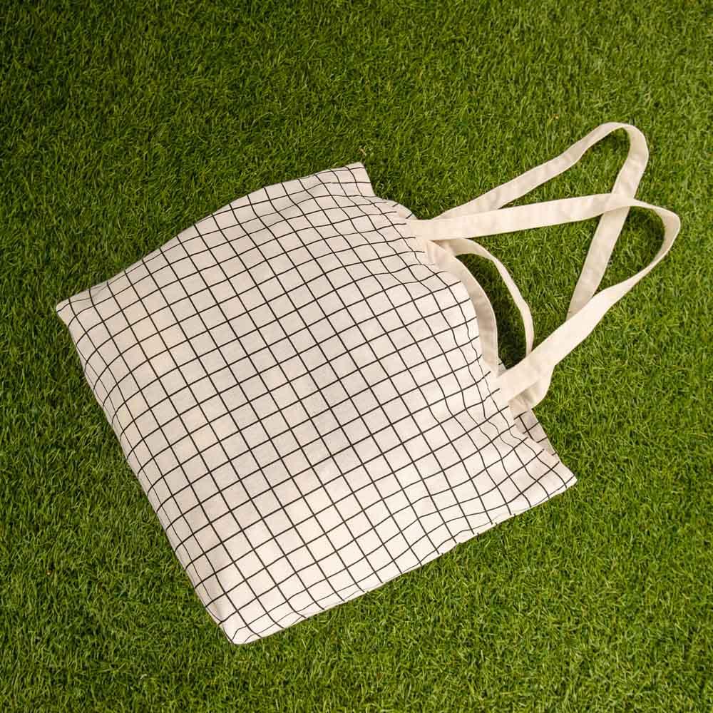 去旅行可揹手提環保袋-生活工場