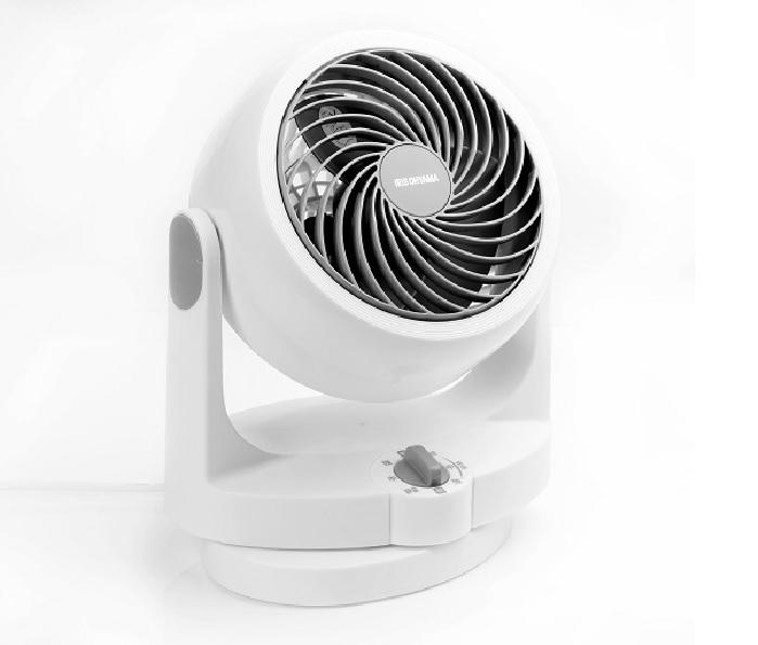 電風扇/日本IRIS PCF-HD15W 氣流循環扇 白色