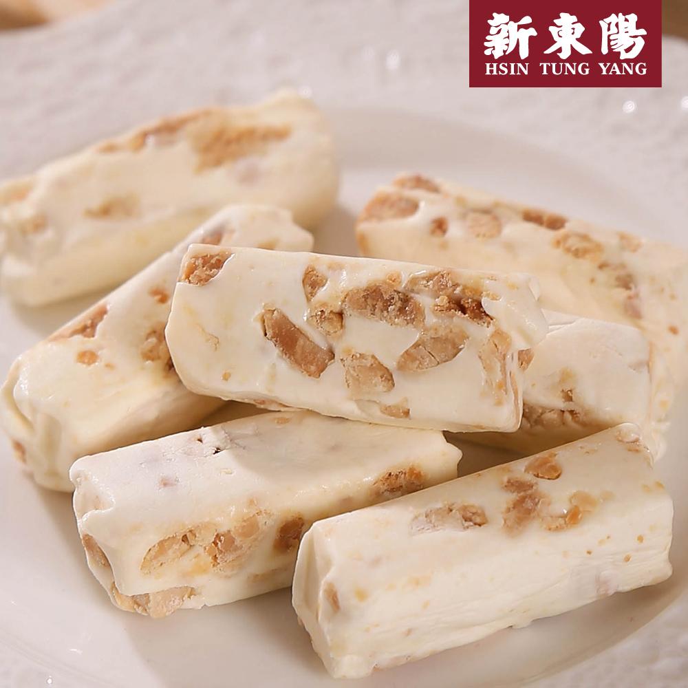 【新東陽】奶油花生牛軋糖(280g*4包),免運