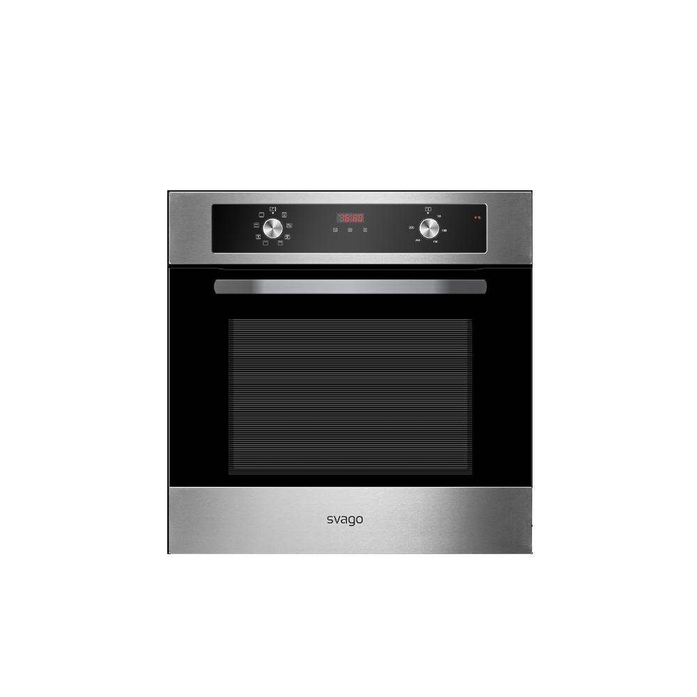 Svago嵌入式烤箱FDT1007A(全省安裝)