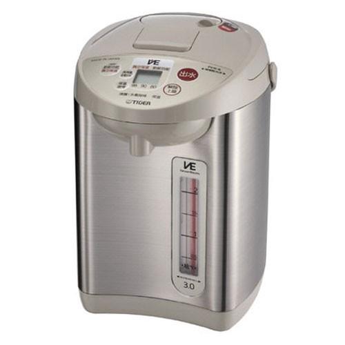 TIGER虎牌 雙模式出水VE節能省電熱水瓶2.91L (PVW-B30R)
