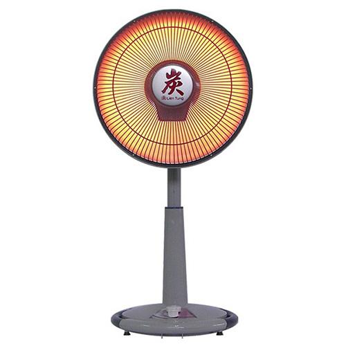 【聯統】14吋桌立型炭素電暖器 LT-899