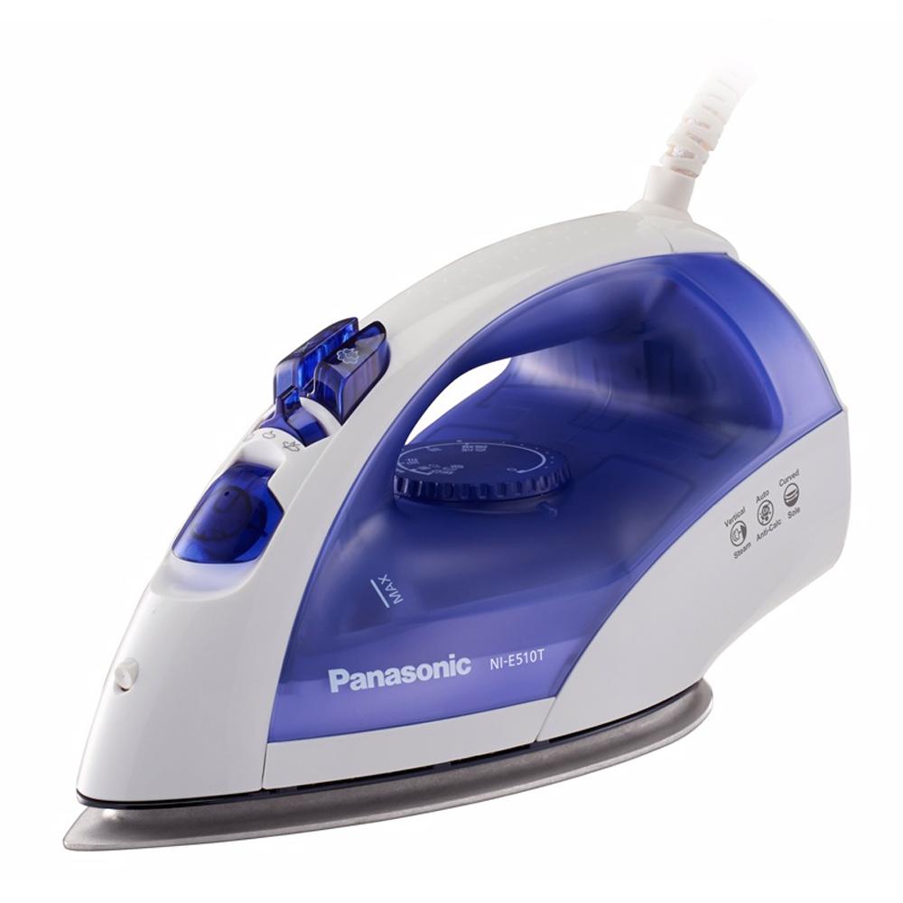 【Panasonic 國際牌】蒸氣電熨斗 NI-E510