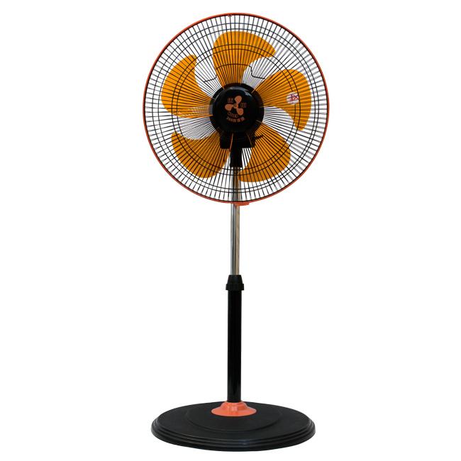 【伍田】16吋超廣角循環涼風扇 WT-1611