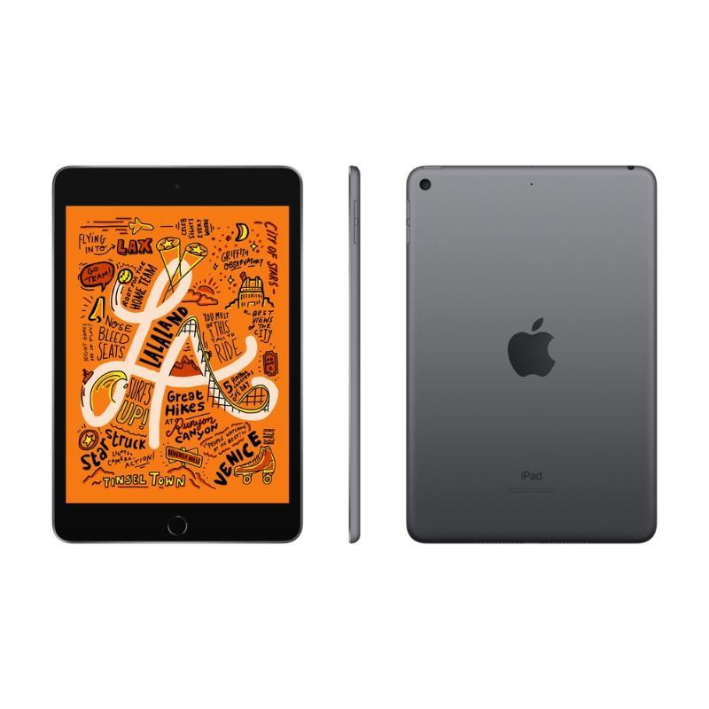 iPad mini WiFi 64GB(2019) 灰【新機預購】