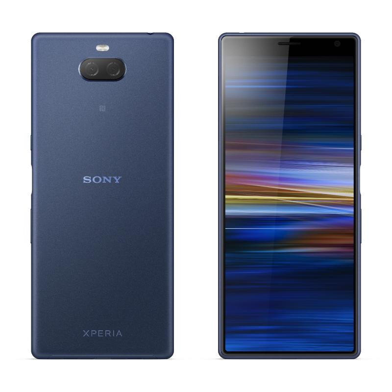 Sony Xperia 10 Plus(I4293)