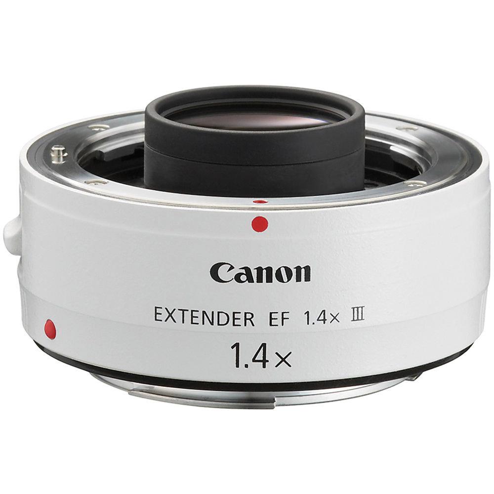 Canon Extender EF 1.4X III 加倍鏡 / 增距鏡(平行輸入)