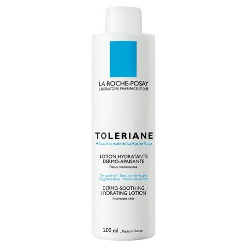 La Roche Posay 理膚寶水 多容安舒緩保濕化妝水 200ml