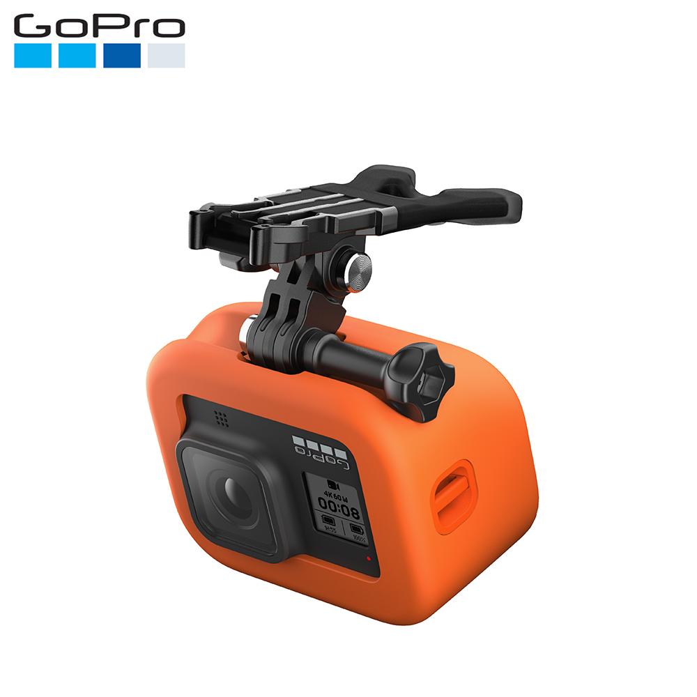 GoPro HERO8 嘴咬式固定座+Floaty
