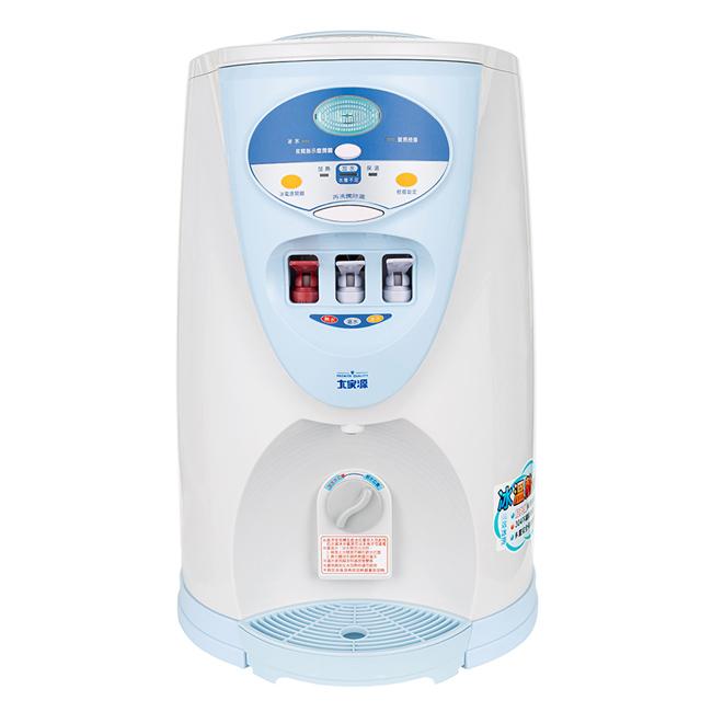 【大家源】7.2L冰溫熱開飲機 TCY-563701