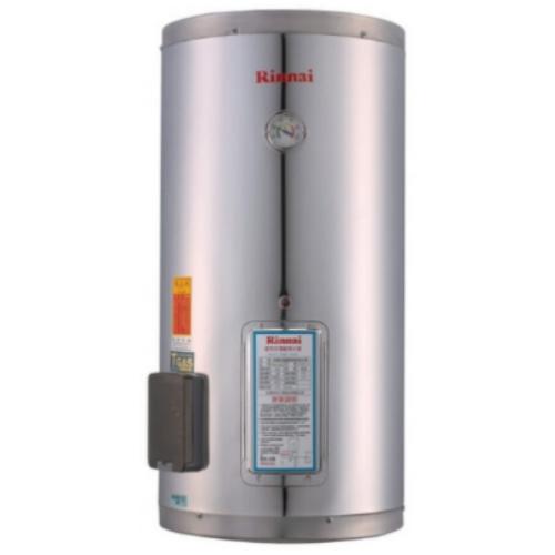(全省安裝)林內 8加侖儲熱式電熱水器(不鏽鋼內桶) REH-0864