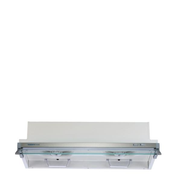 (全省安裝)莊頭北90公分隱藏式(與TR-5692同款)排油煙機白色烤漆TR-5692-90CM