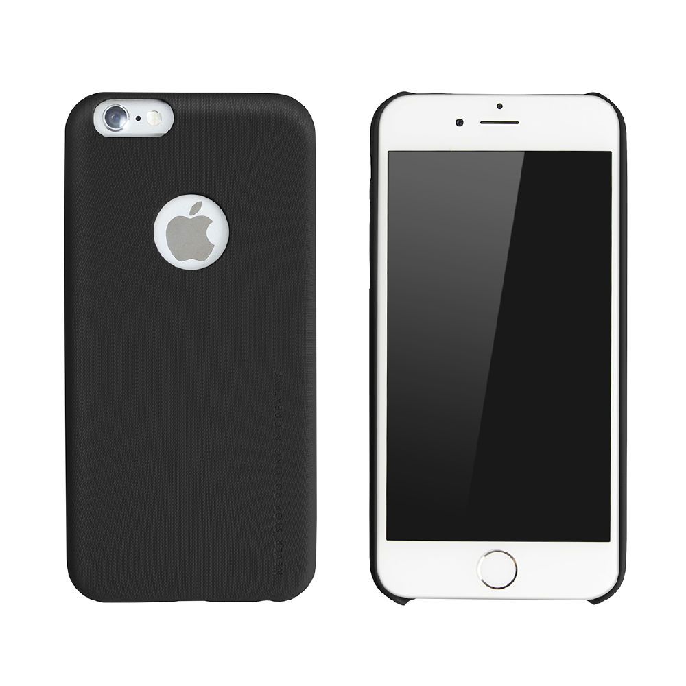 【Rolling Ave.】Ultra Slim iPhone 6plus / iPhone 6S plus - 酷勁黑