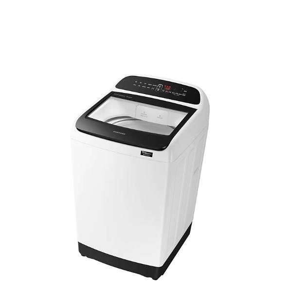 三星13公斤洗衣機亮麗白WA13R5260BW/TW