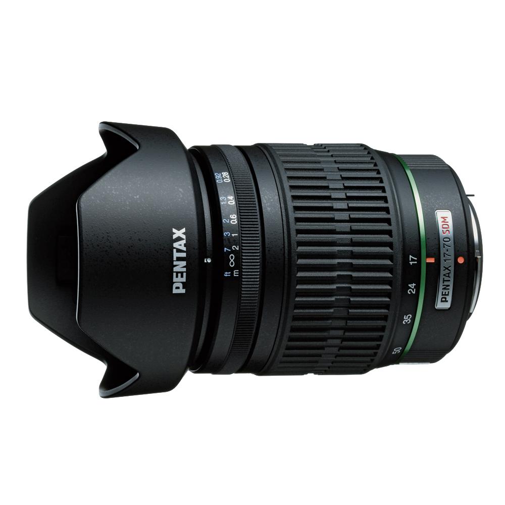 PENTAX SMC DA 17-70mm F4.0 AL IF SDM【公司貨】