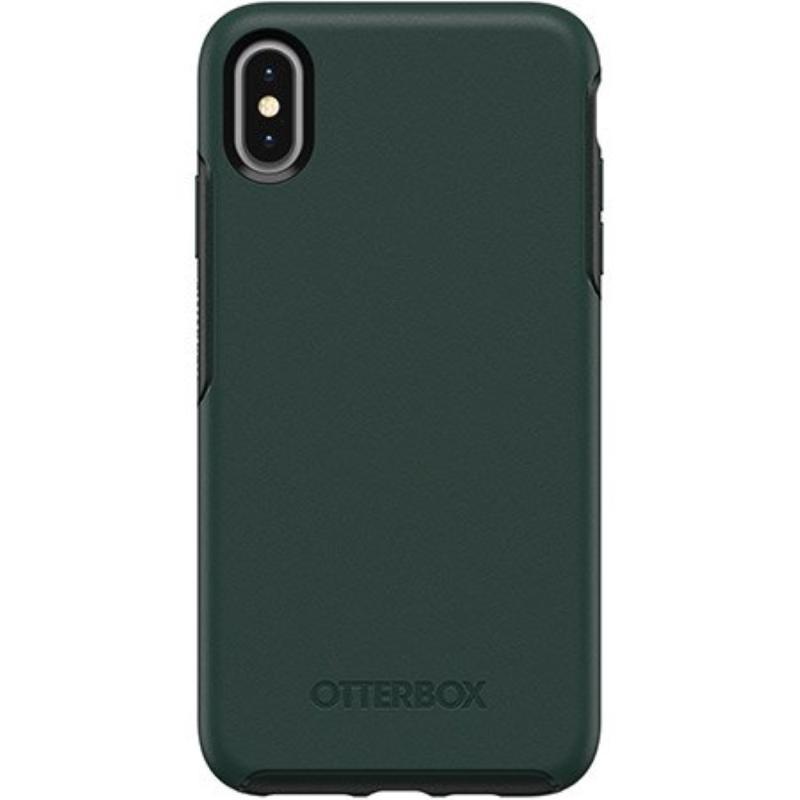 OtterBox 炫彩幾何保護殼iPhone Xs Max 綠