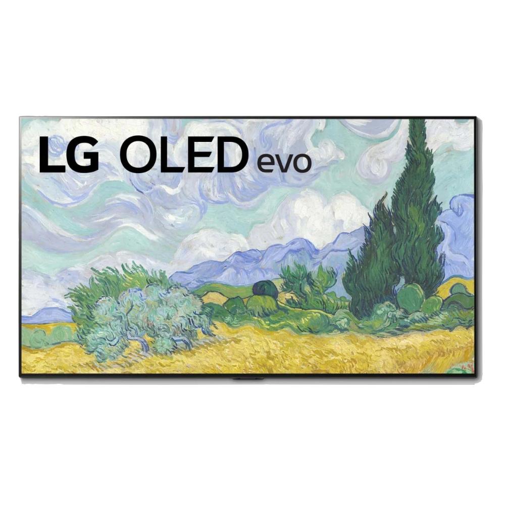 送王品牛排餐券9張★(含標準安裝)LG樂金65吋OLED 4K電視OLED65G1PSA