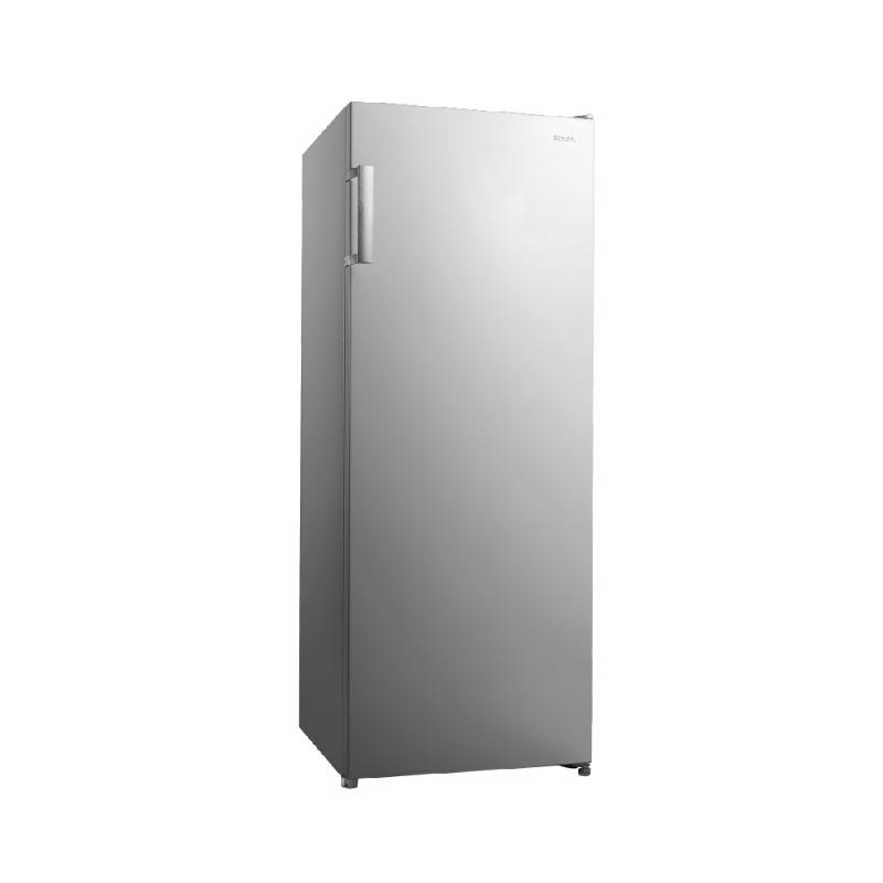 HERAN禾聯 170L 直立式冷凍櫃 銀 HFZ-B1762F【贈基本安裝】