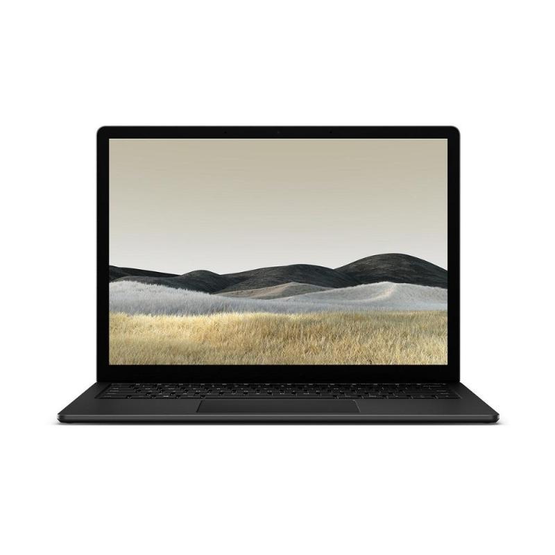 【福利機】Microsoft Surface Laptop 3 i5 8G 256G 13吋 黑 V4C-00038