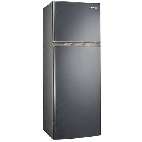 SAMPO聲寶 250L 變頻2門電冰箱 SR-A25D(S3) 不鏽鋼