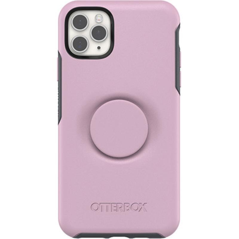 OtterBox 炫彩幾何泡泡騷保護殼iPhone 11 Pro Max 6.5 粉