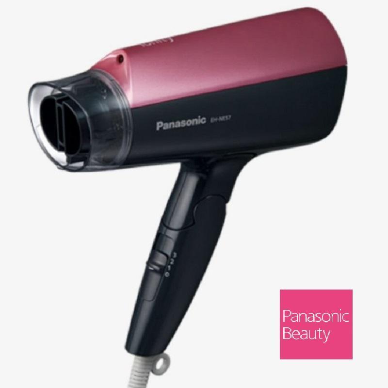 Panasonic 國際牌 EH-NE57-P 負離子吹風機 粉紅