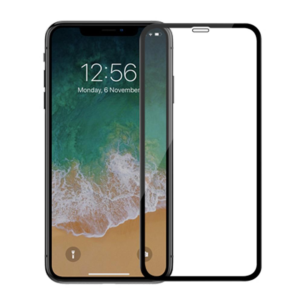 NILLKIN Apple iPhone XR 3D CP+ MAX 滿版玻璃貼