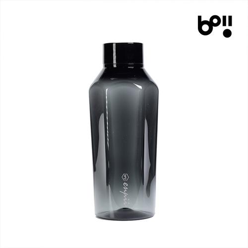 BOii 本因運動健身隨行杯-520ml(18oz)黑晶