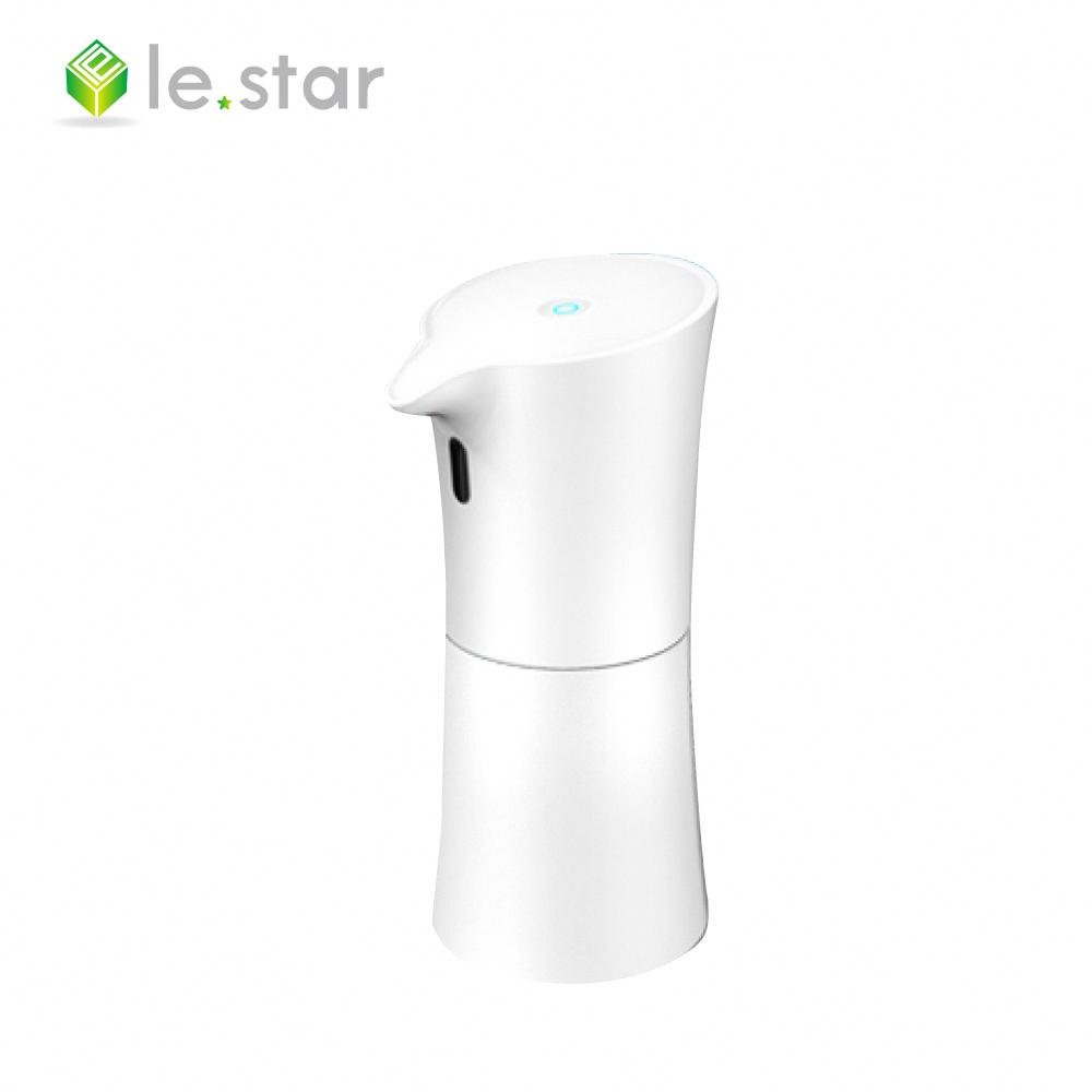 lestar N1智能自動感應酒精洗手機 白色