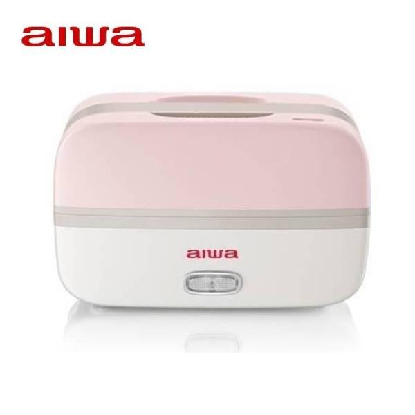 AIWA 愛華 方形電飯盒 AI-DFH01
