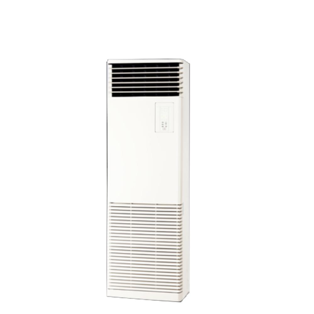SAMPO聲寶定頻三相220V落地箱型分離式冷氣40坪AUF-PC240T/APF-PC240BT