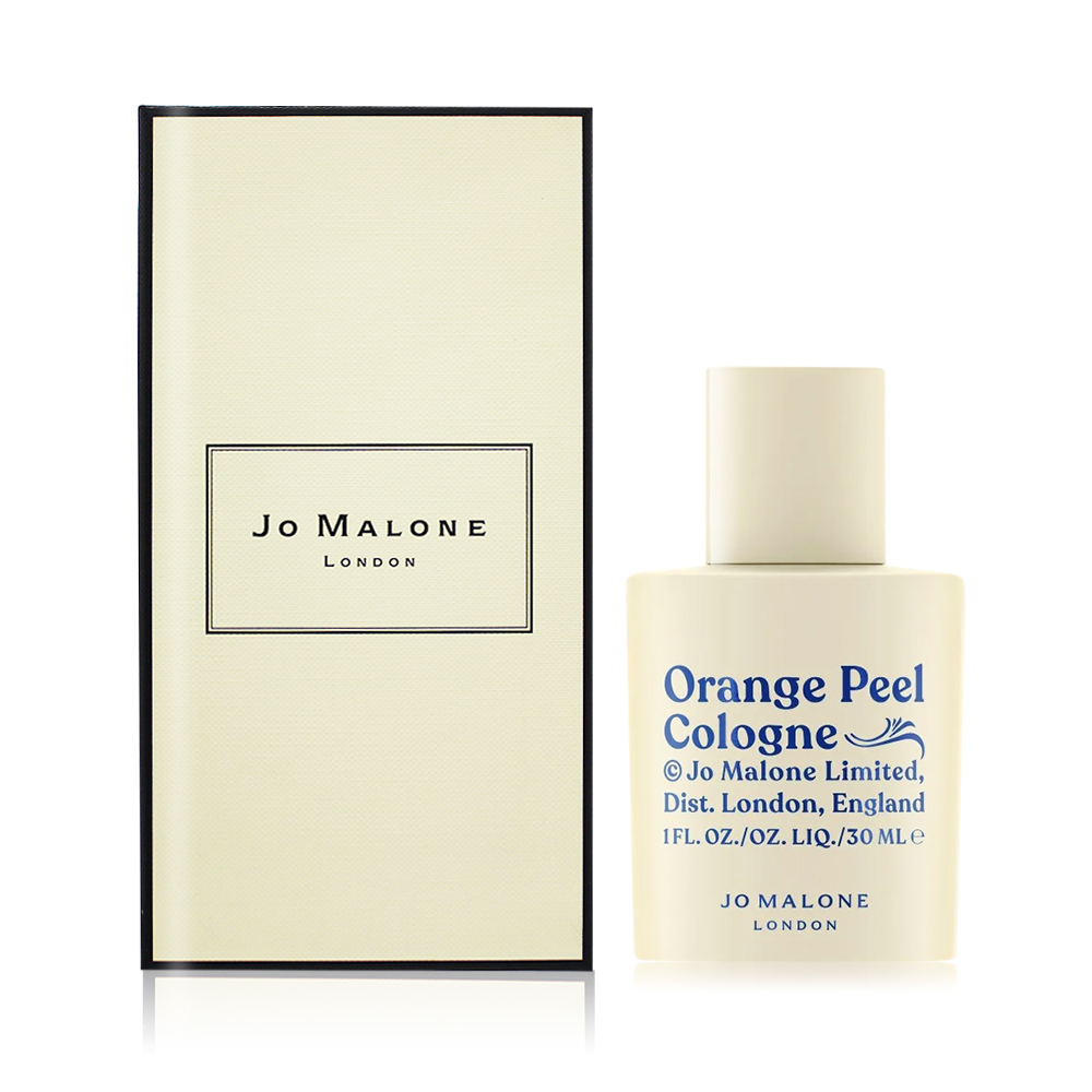 Jo Malone 橘子果醬香水 Orange Peel(30ml)-英倫果醬市集系列-國際航空版