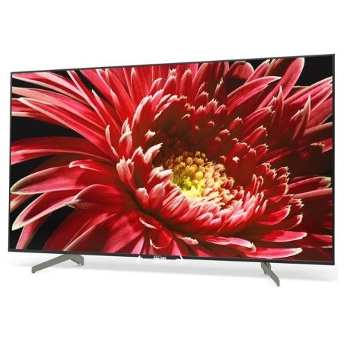 含標準安裝【SONY索尼】65吋聯網4K電視KD-65X8500G