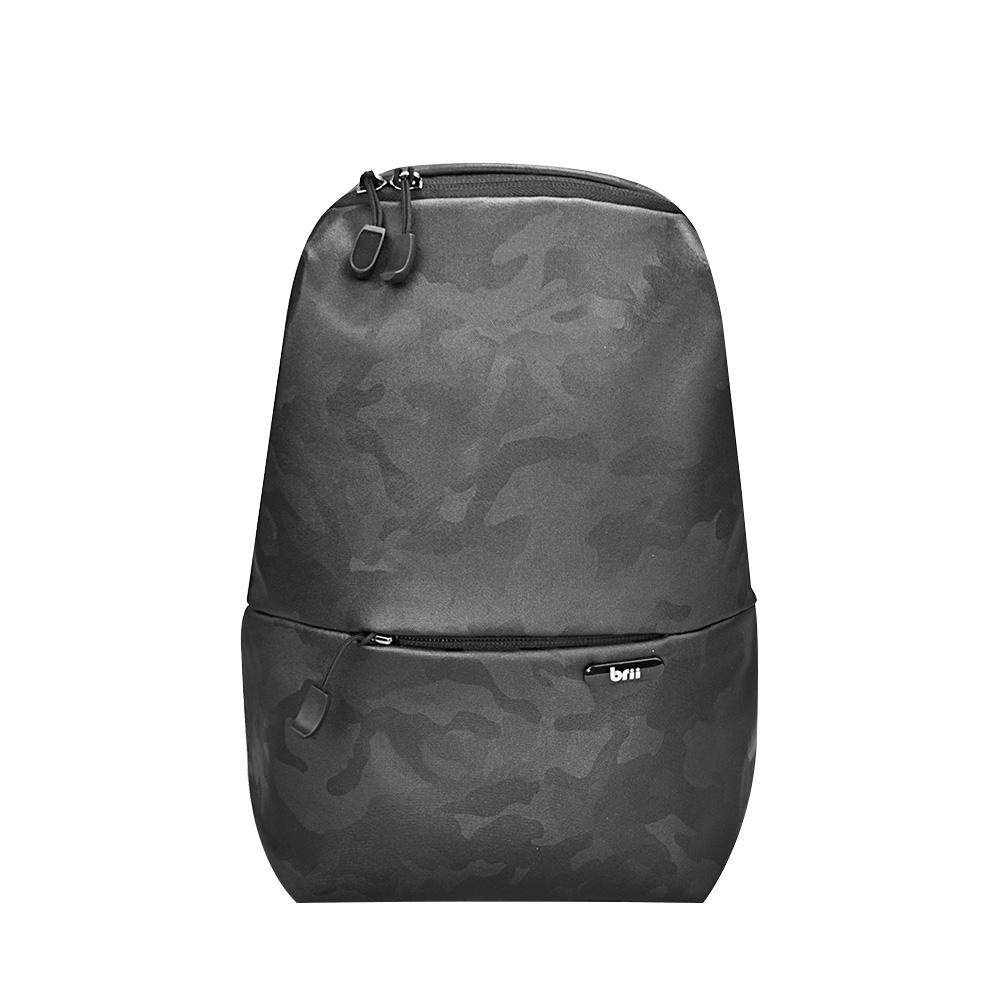 brii Metrolite Sling Pack迷彩風輕行側背單肩包(贈brii Type-c收納傳輸線)
