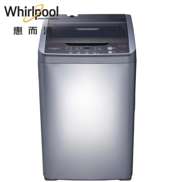 【惠而浦 Whirlpool】7KG/7公斤定頻直立式洗衣機 WM07GN