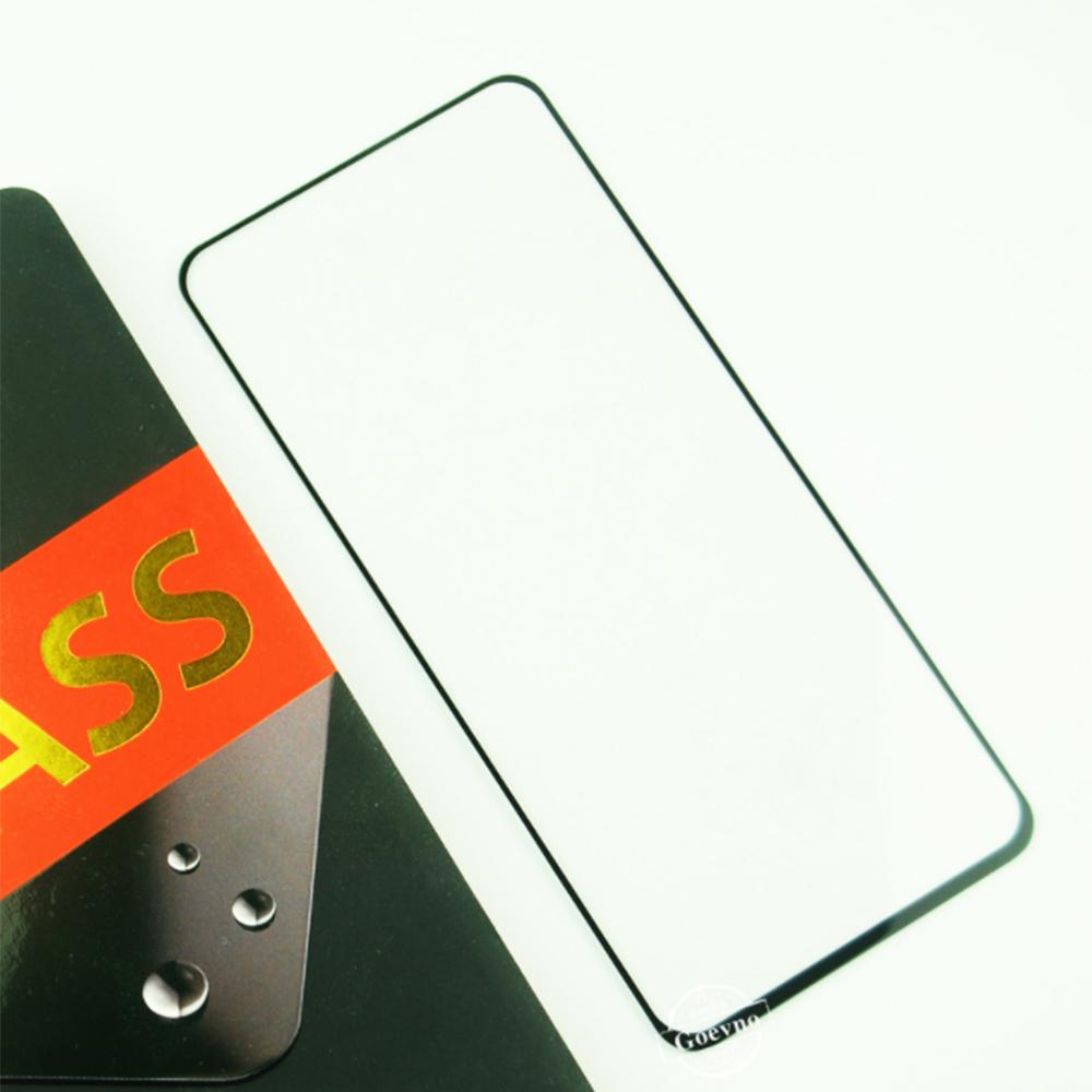 Goevno ASUS ZenFone 7 / 7 Pro 滿版玻璃貼
