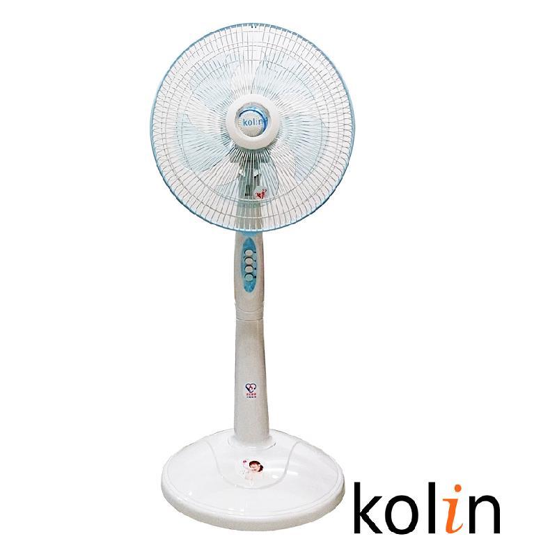 Kolin 歌林 KF-SH14A01 14吋機械式AC立扇