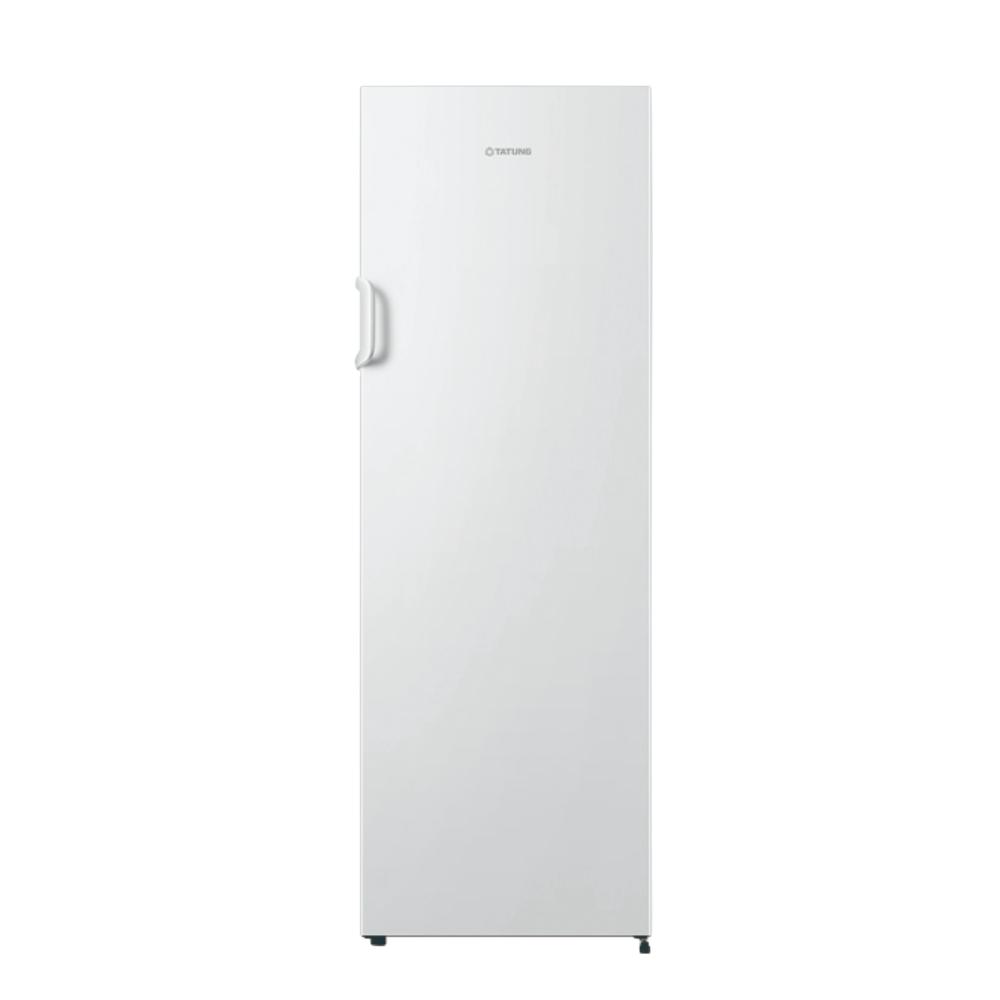 大同203公升直立式冷凍櫃TR-200SFH(含標準安裝)