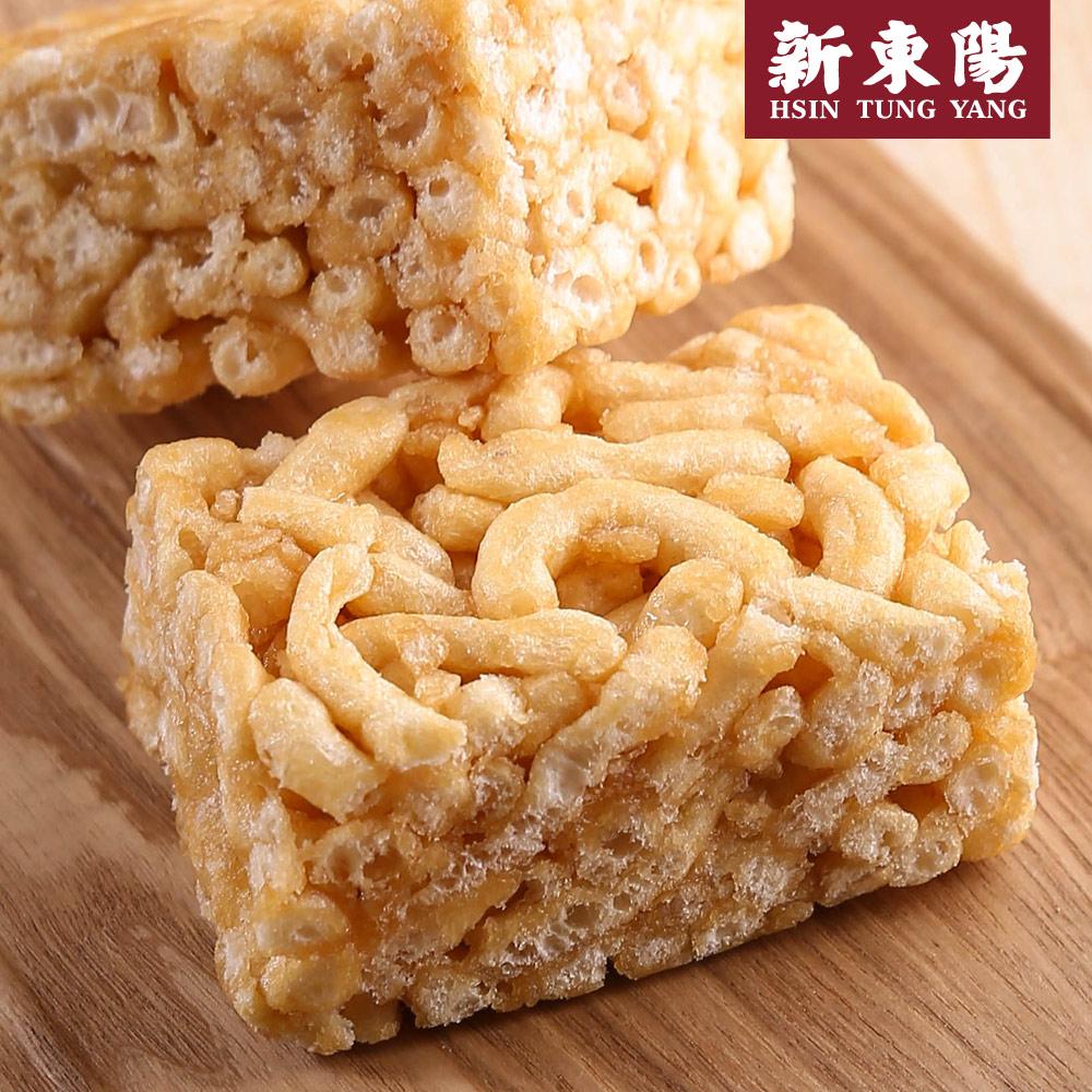 【新東陽】綜合沙琪瑪 (原味*6包+黑糖*6包)