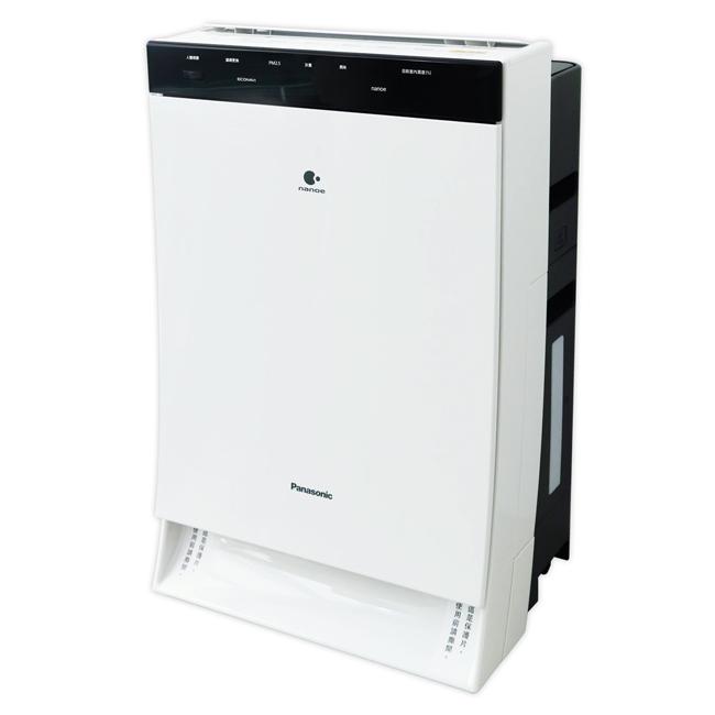 ★日本原裝進口★【Panasonic國際牌】nanoe加濕型空氣清淨機 F-VXP70W