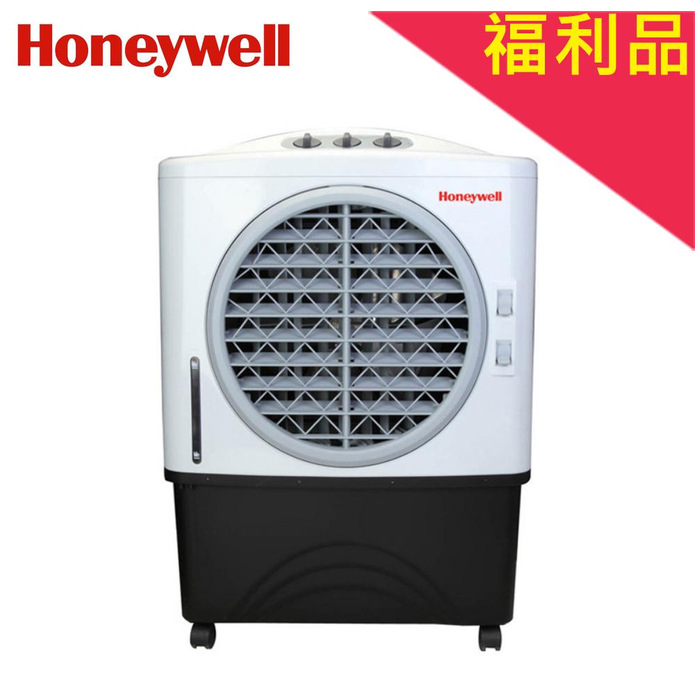 【Honeywell】環保移動式40公升空氣水冷器CL40PM(福利品)