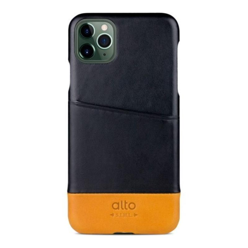 alto 背蓋 Metro iPhone11 ProMax 6.5 黑/棕