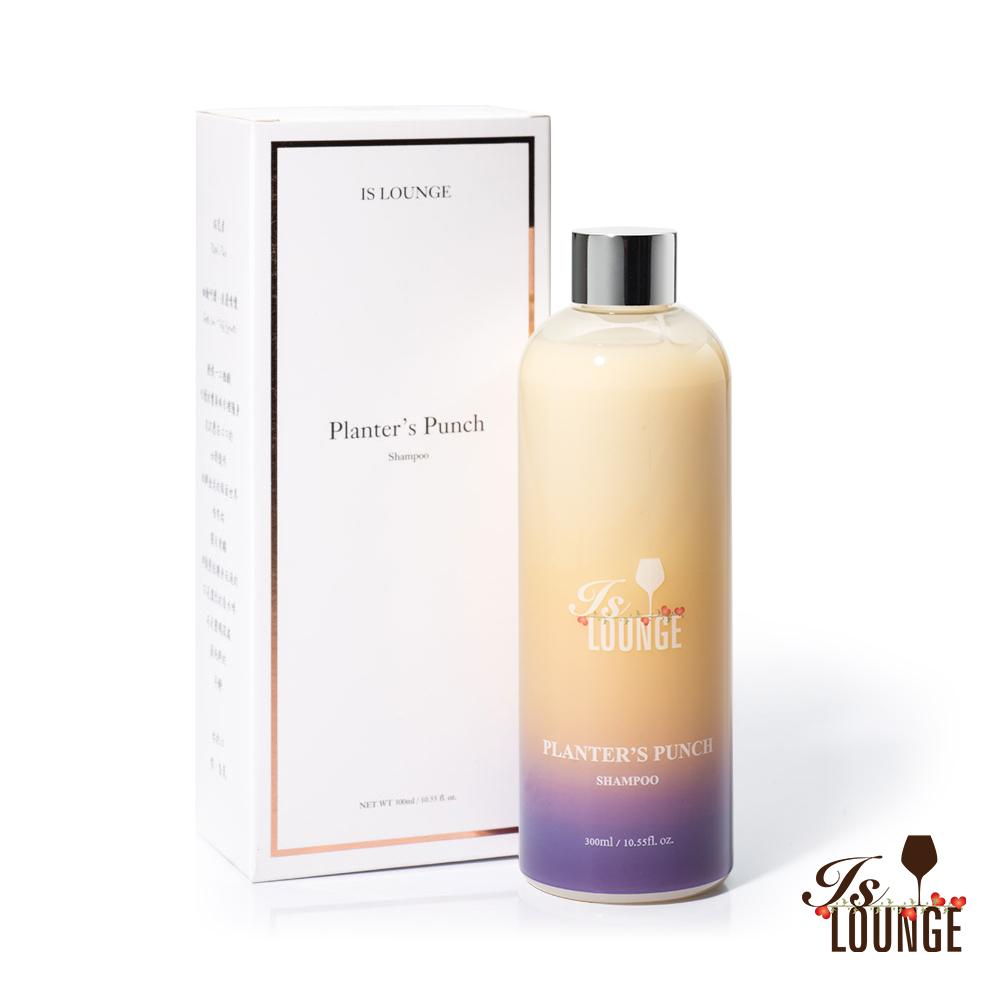 Is Lounge嗜香氛 拓荒者-B5Q10養髮洗髮乳(300ml)