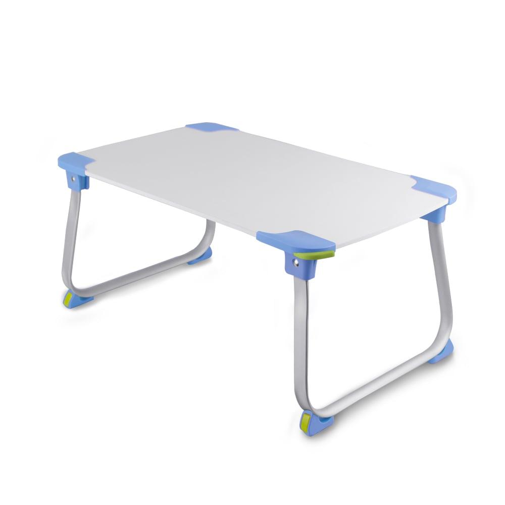 超輕多功能折疊NB電腦桌(LY-NB18)-藍色
