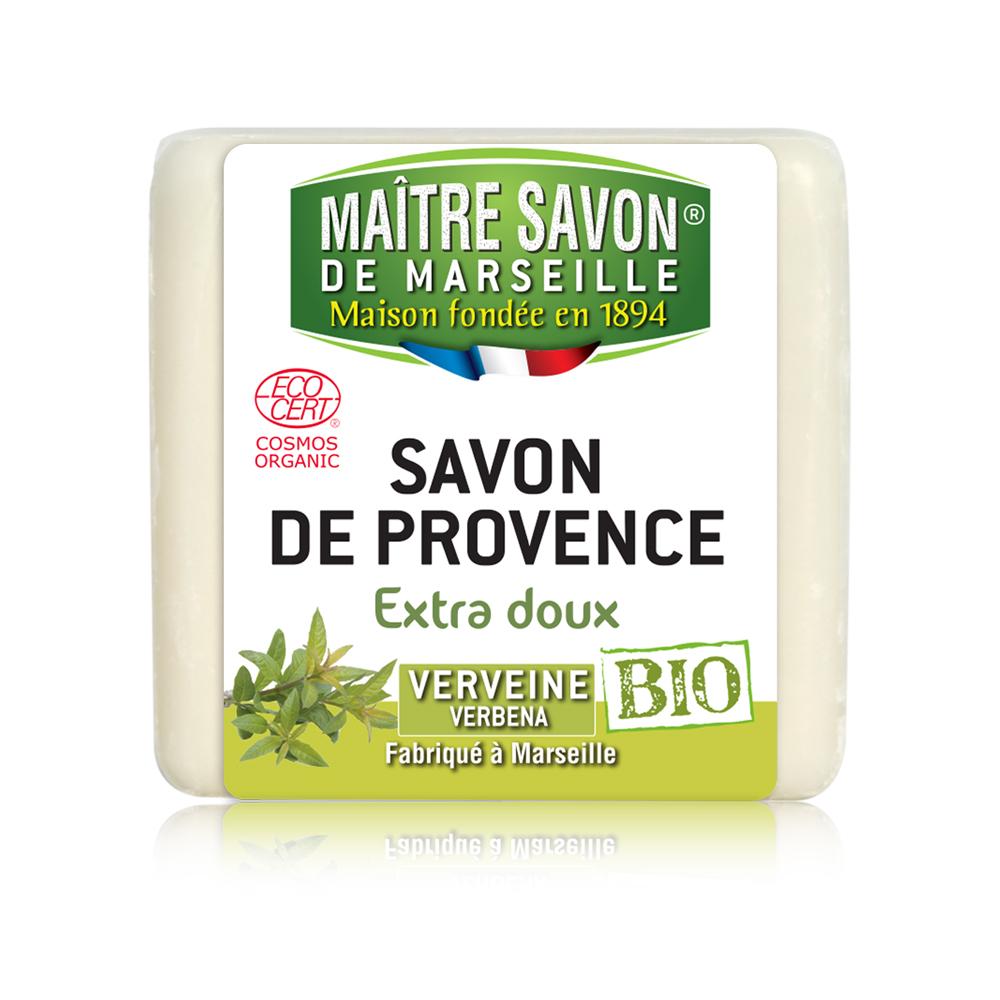 法國玫翠思植物皂100g-馬鞭草x6入