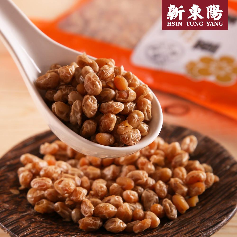 【新東陽】原味筍豆(150g*12包),免運